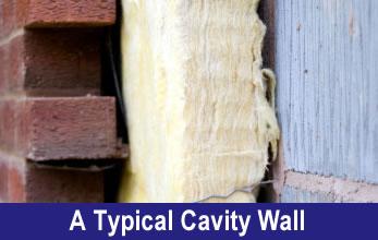 Retrofoam Uk Glasgow Cavity Wall Insulation